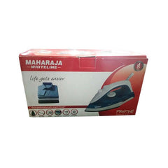 Maharaja Whiteline Pristine -Steam Iron- 1300W