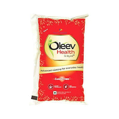 Oleev Health Oil Pouch
