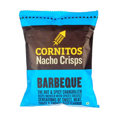 Cornitos Nacho Crisps Barbeque Chips