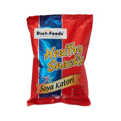 Diet foods healthy snacks soya katori