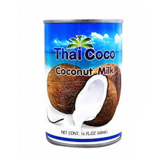 Coco Thai Coconut Milk 400 Ml