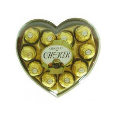 Cherir Premium Chocolate 64 Gm