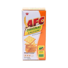 AFC Original Calcium Wheat Cracker