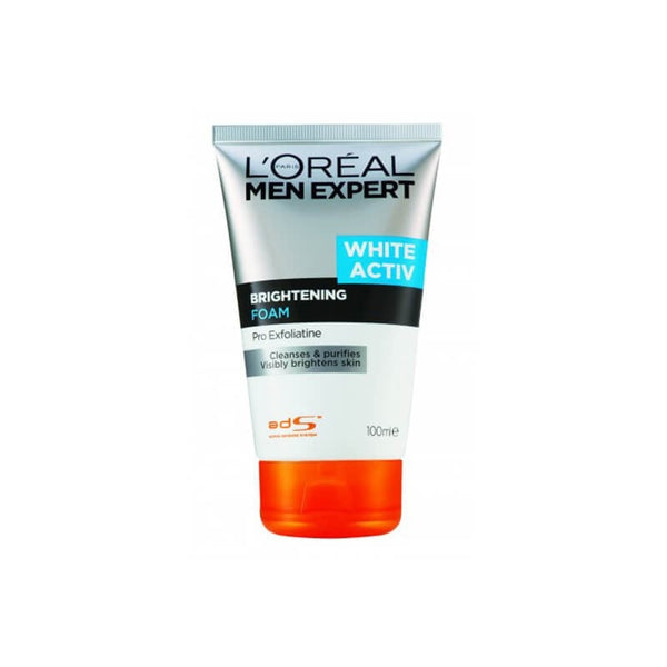 Loreal Paris Men Expert White Activ Cleansing & Brightens Face Wash