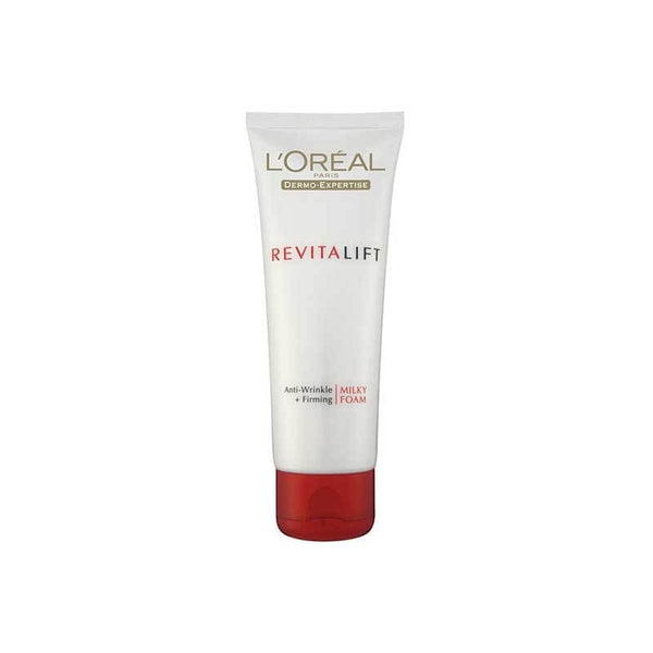 L'Oreal Paris Revitalift Milky Cleansing Foam