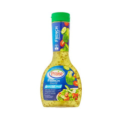 Praise French Dressing 100% Fat Free 330 Ml