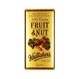 Whittakers Fruit & Nut Chocolate