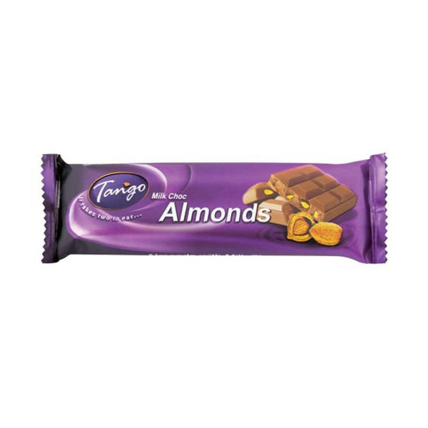 Tango Almonds Chocolate