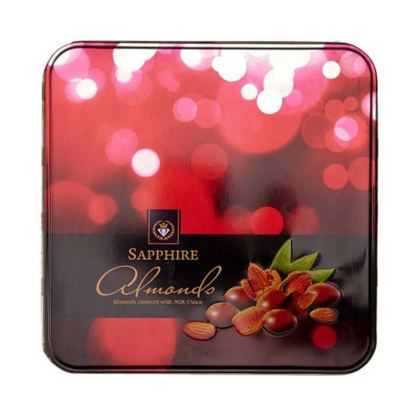 Sapphire Assortments Almonds