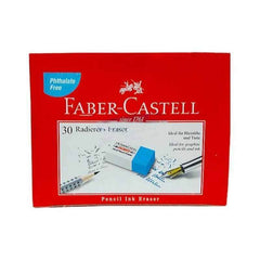 Faber Castell Radierer Pencil Ink Eraser