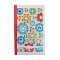 Vijeta Exercise Book single line 18 Cm X 24 Cm