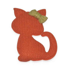 Mayo Baby Bow Cat Hair Clip