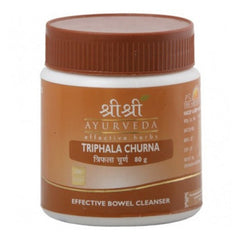 Sri Sri Triphala Churna