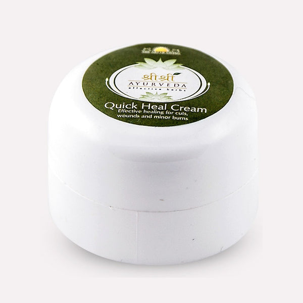 Sri Sri Quick Heal Cream