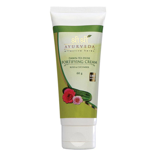 Sri Sri DawnToDusk Fortifying Cream 60 Ml
