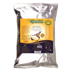 Sri Sri Ojasvita Chocolate Refill Pack 1Kg