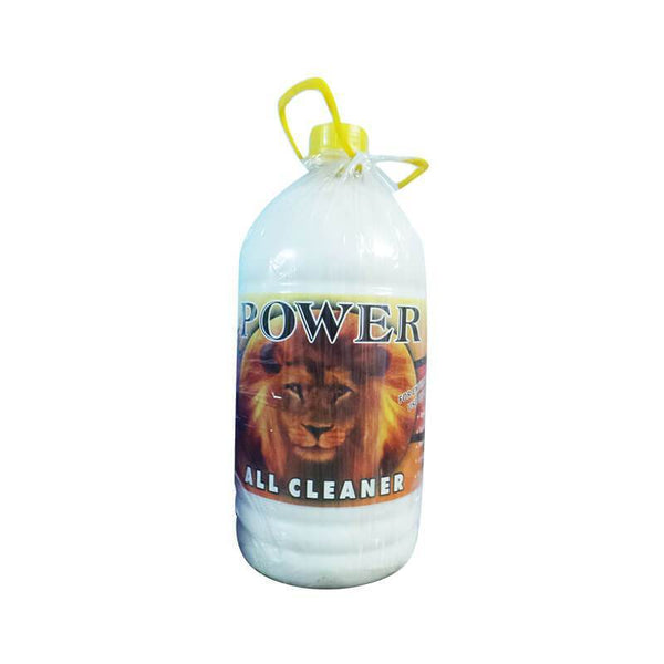 Power Floor Cleaner