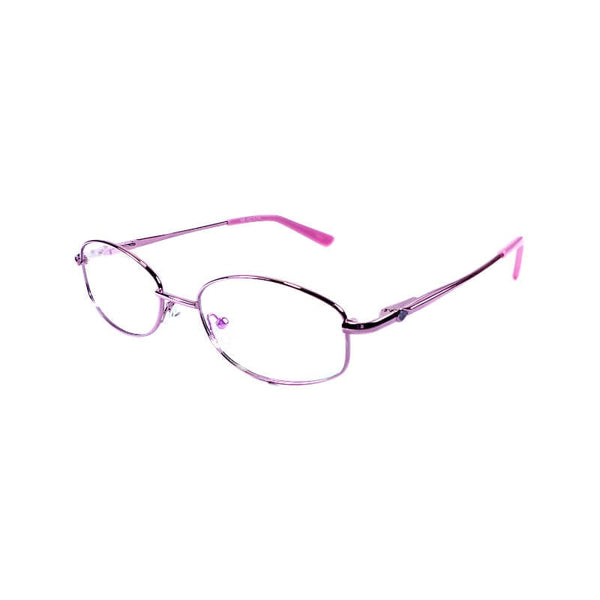 Weaond Pink Full Frame Eyewear For Women