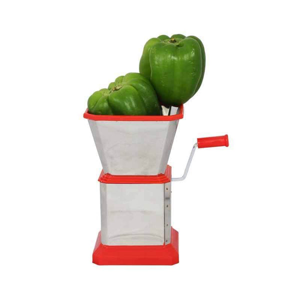 Ankur Vegetable Dry Fruit & Chilly Grater - BazaarCart Best Online Grocery Store