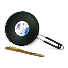Non-Stick Cookware Dosa Tawa 280Mm With Induction Base 1 Pc