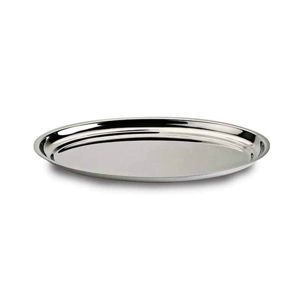 Bajaj Stainless Steel Rice Tray - BazaarCart Best Online Grocery Store