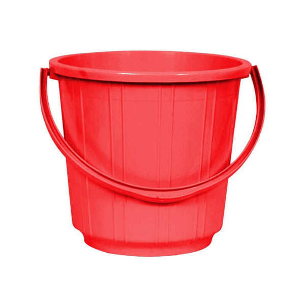 May'O Red Bucket 1 Pc