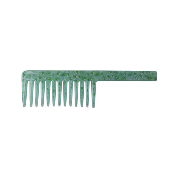 Mayo Scarlet Shampoo Hair Comb With Handle