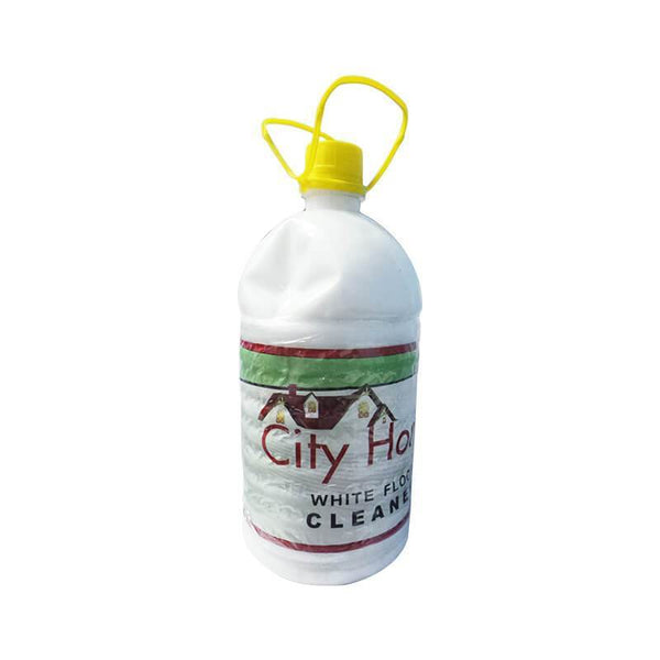 City Home White Perfumed Cleaner