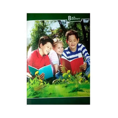 Back Benchers Exercise Notebook Single Line, Size 24 Cm X 18 Cm