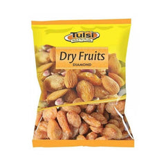 Tulsi Premium Dry Fruits abjosh Green