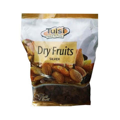 Tulsi Dry Fruits Silver Abjosh