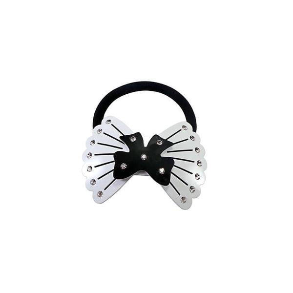 Mayo Bow Fancy Rubber Band 1 Pc