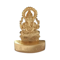 God Shri Ganesh statue(Small)