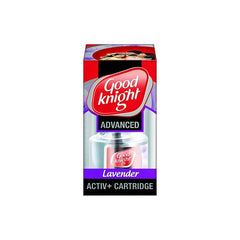 Good Knight Advanced Activ + Cartridge- Lavender