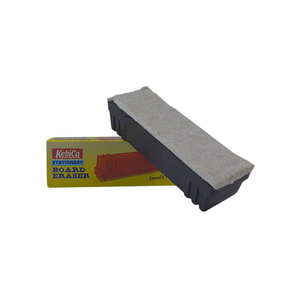 Kebica Stationery Board Eraser KBE-2022
