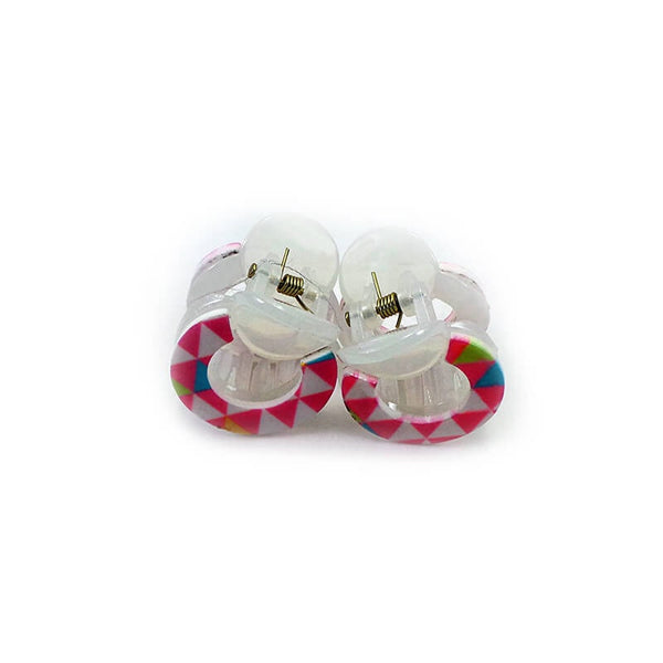 Mayo Designed Hair Clutcher 2 Pcs