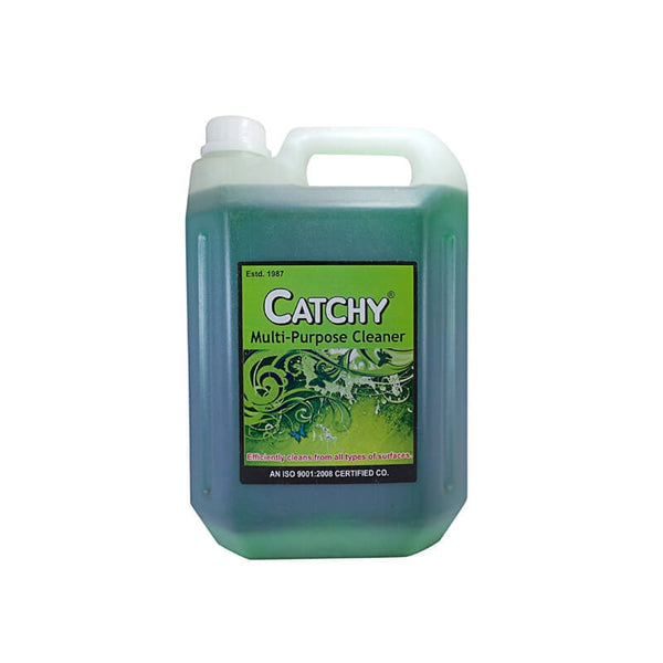 Catchy Multi-Purpose Cleaner 5 Ltr