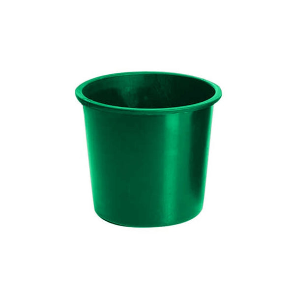 Mayo Green Open Dustbin