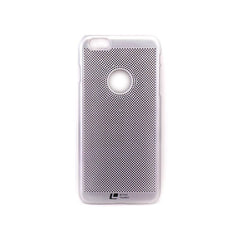 Loopee Mobile Shell Stefan Series White Cover For Apple I Phone 6S Plus