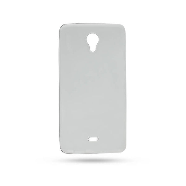 Apple I Phone 6S 4.7 Transparent Mobile Back Cover