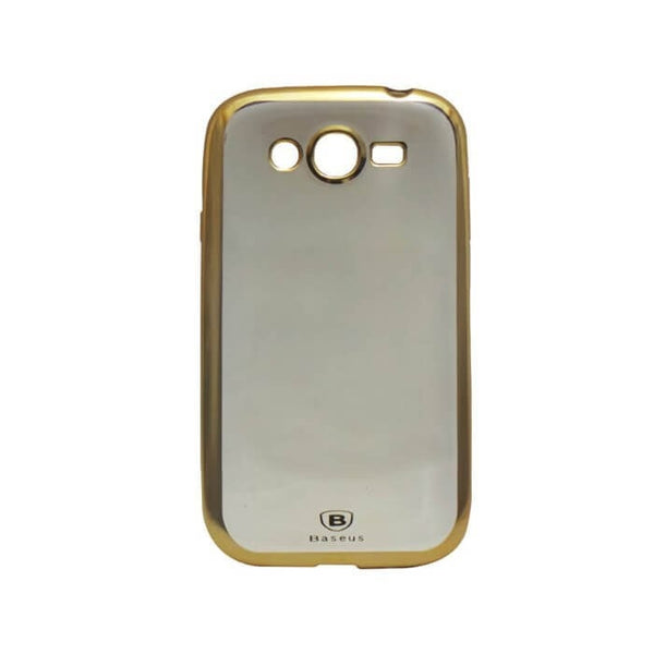 Samsung Galaxy Grand I9082 Mobile Back Case Golden