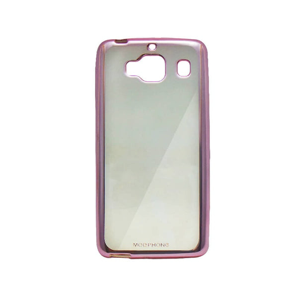 Xiaomi Redmi 2S Mobile Back Case Light Pink