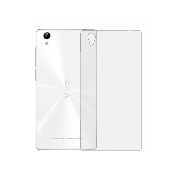 Vivo Y51 Mobile Transparent Back Case