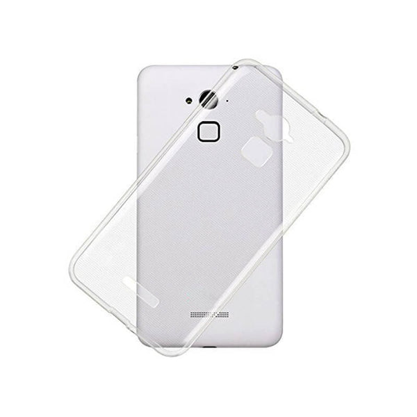 Coolpad Note 3 Mobile Transparent Back Case