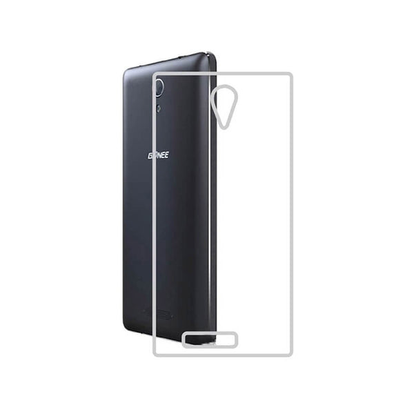Gionee Marathon M4 Mobile Transparent Back Case