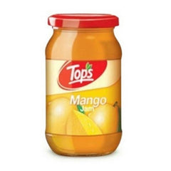 Tops Mango Jam 200 + 50 Gm