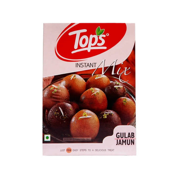 Tops Instant Gulab Jamun Mix