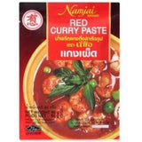 Namjai Red Curry Paste