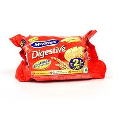 Mcvities Digestive Cookies 75 Gm