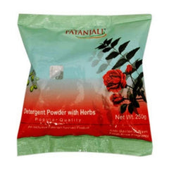 Ramdev Patanjali Detergent Powder With Herbs Popular Quality